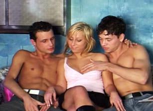 Bareback Bi Sex Lovers #03, Scene #01