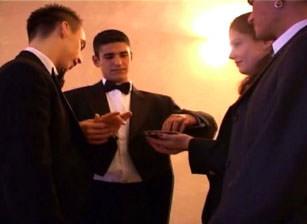 Bi Wedding, Scene #01