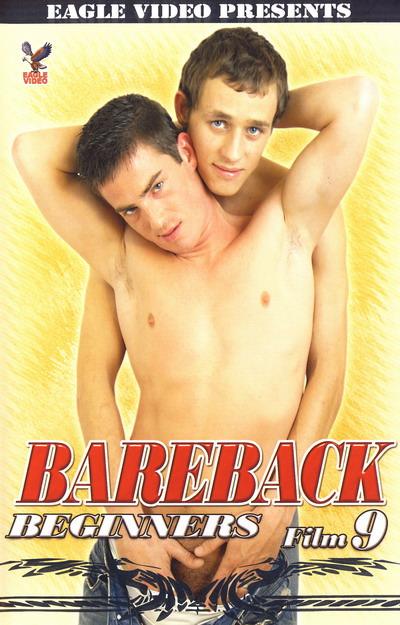Bareback Beginners #09, muscle porn movies / DVD on hotmusclefucker.com