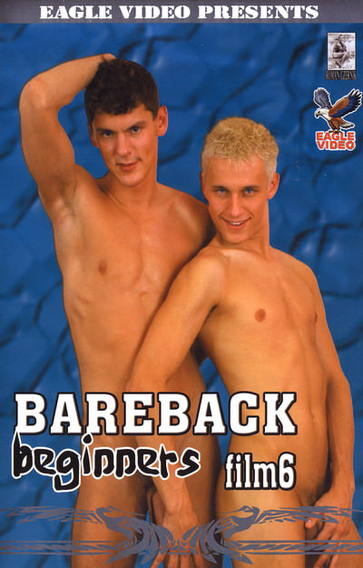 Bareback Beginners #06, muscle porn movie / DVD on hotmusclefucker.com