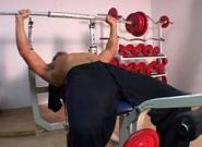 Muscle And Cum #03, Scene #02