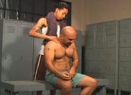 Jr Dads N Athletic Lads #01, Scene #04
