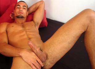 gay muscle porn clip: Dance Trance - Apollo, on hotmusclefucker.com