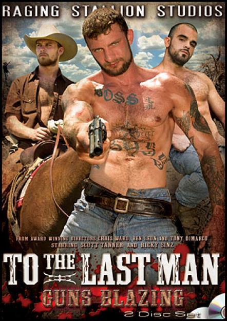 To The Last Man: Guns Blazing Part 2