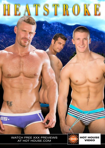 gay muscle porn movie Heatstroke | hotmusclefucker.com