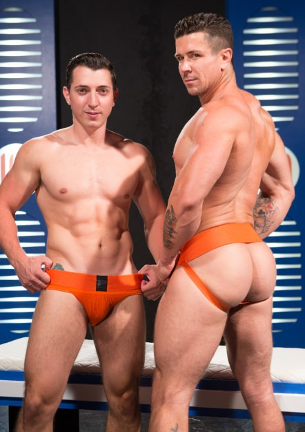 Jimmy Durano And Trenton Ducati Dvd Cover