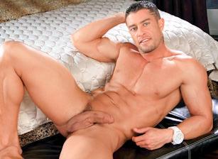 gay muscle porn clip: Smooth Pleasure - Cody Cummings, on hotmusclefucker.com