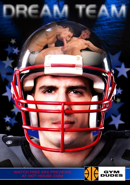 Dream Team Dvd Cover