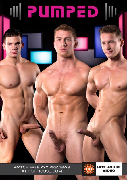 Pumped, muscle porn movies / DVD on hotmusclefucker.com