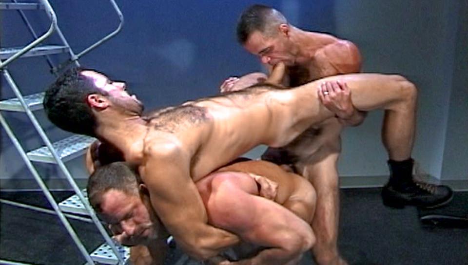 Austin masters porn video