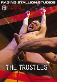 The Trustees Dvd Cover