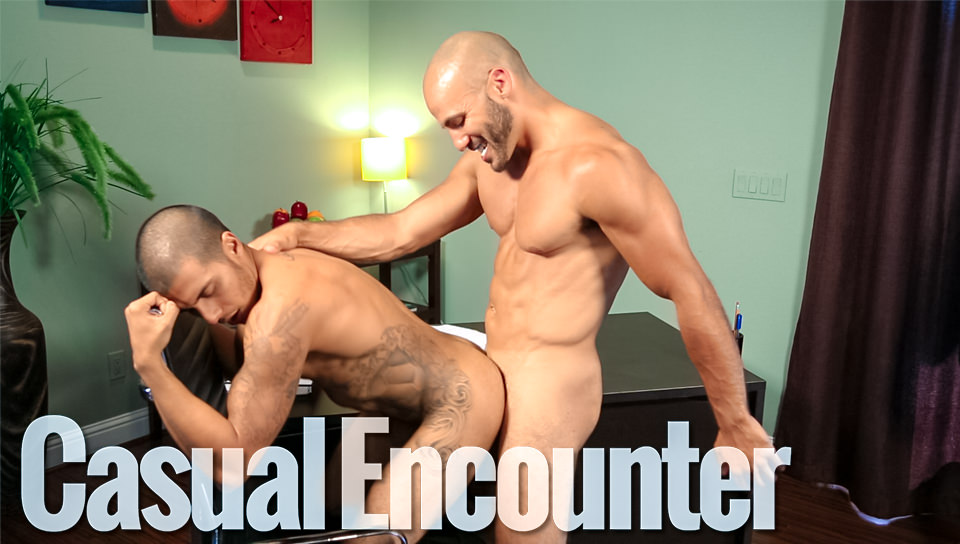 gay encounter porn MenOnTheNet.com is the world's leading directory of gay porn organized in over 40 categories, incliuding amateurs, straight men, gay sex, twinks (18+), bareback.