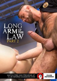 gay muscle porn movie Long Arm Of The Law Part 2 | hotmusclefucker.com