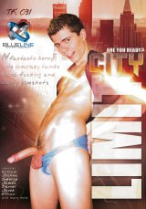 City Limit Dvd Cover