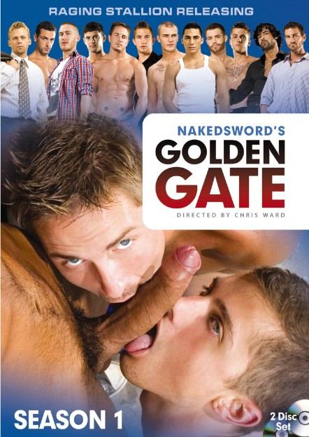 Golden Gate gay porno