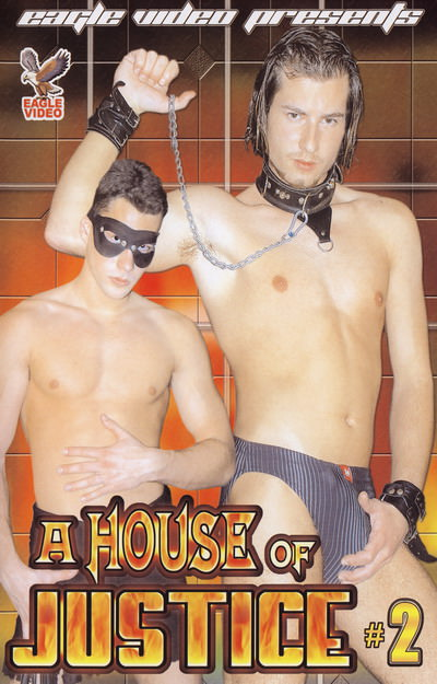 A House Of Justice #02, muscle porn movie / DVD on hotmusclefucker.com