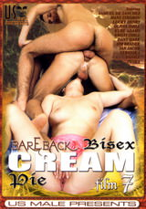 Bareback Bisex Cream Pie #07