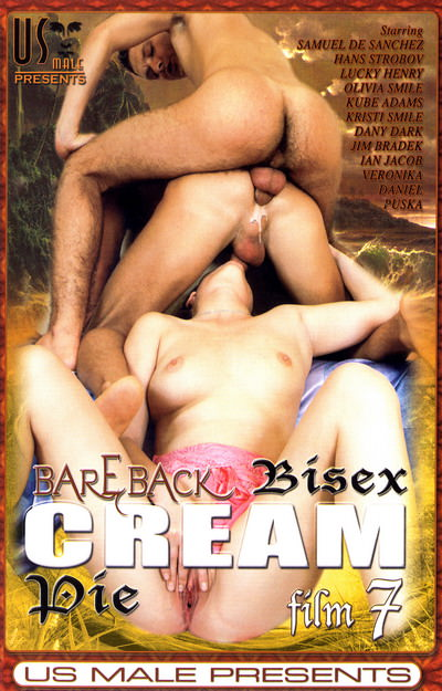 Bareback Bisex Cream Pie 07 - Maledigital Full Movie-8255