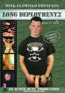 Long Deployment 2 DVD Cover