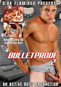 Bulletproof 2 DVD Cover