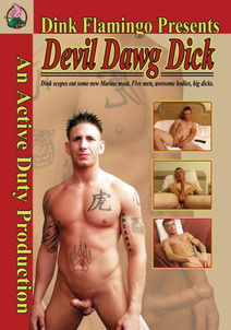 Devil Dawg Dick DVD Cover