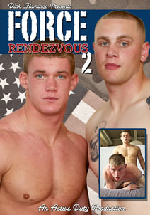 Force Rendezvous 2 DVD Cover