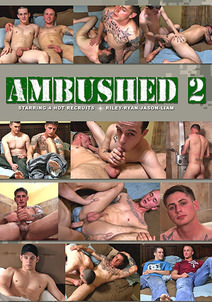 Ambushed 2 DVD Cover