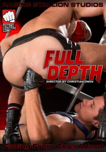 gay muscle porn movie Full Depth | hotmusclefucker.com