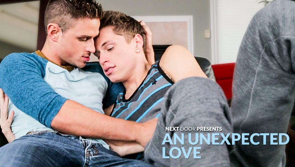 An Unexpected Love-Jackson Taylor, Troy Accola