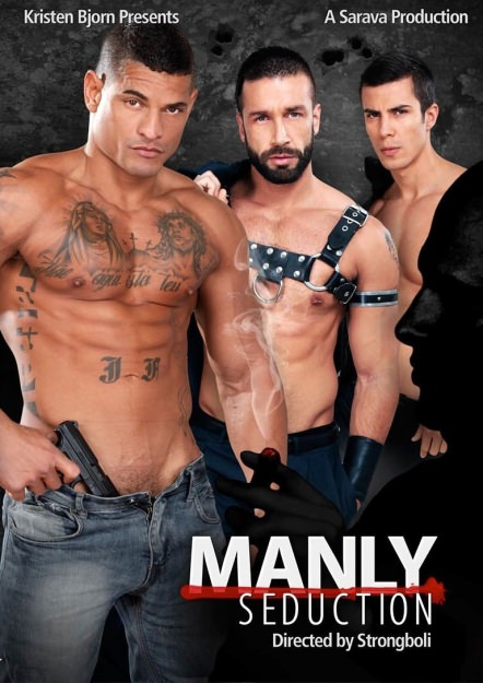 Gay manly porn