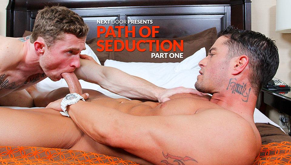 Path of Seduction – Lola Castillo, Cody Cummings, Markie More (CodyCummings.com)