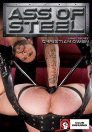 gay muscle porn movie Ass of Steel | hotmusclefucker.com