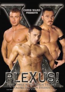 gay muscle porn movie PleXus | hotmusclefucker.com