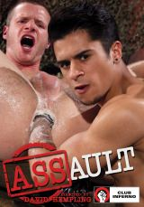 ASSault Dvd Cover
