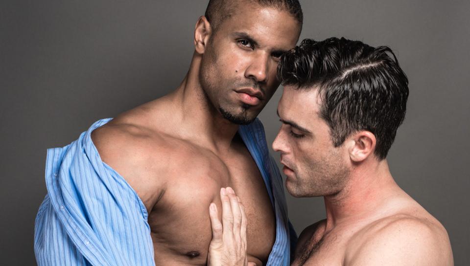 Straight Boy Seductions, Scene #02