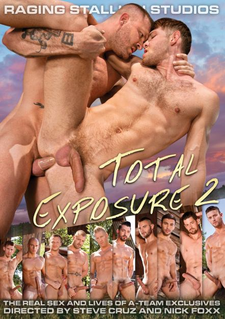 Total Exposure 2 Dvd Cover