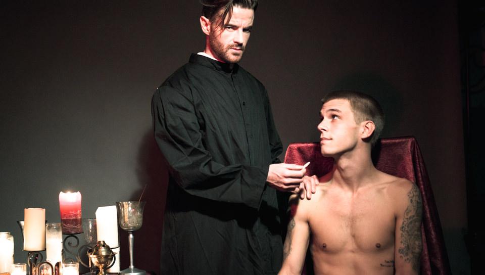 Forgive Me Father 3, Scene #02