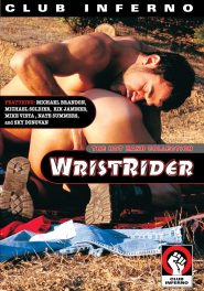 Wristrider - Hot Muscle Fucker