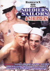 Soldiers, Sailors and Strippers