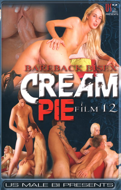 Bareback Bisex Cream Pie 12 - Maledigital Full Movie-8670
