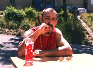 Raw Straight Smokers #02, Scene #03