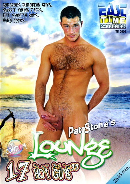Pat Stone's Lounge, muscle porn movies / DVD on hotmusclefucker.com