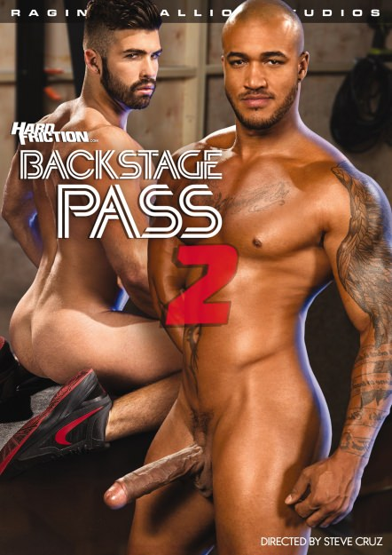Backstage Pass 2