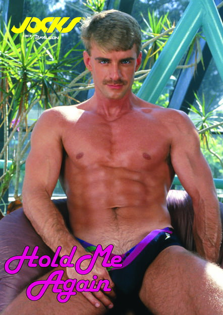 Hold Me Again Dvd Cover