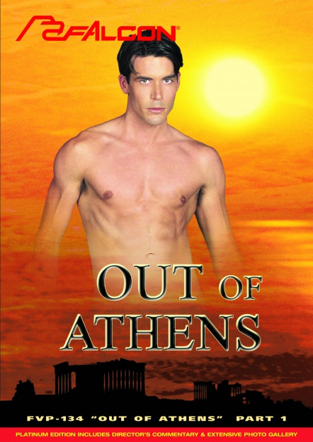 Out Of Athens, Part 1, muscle porn movies / DVD on hotmusclefucker.com