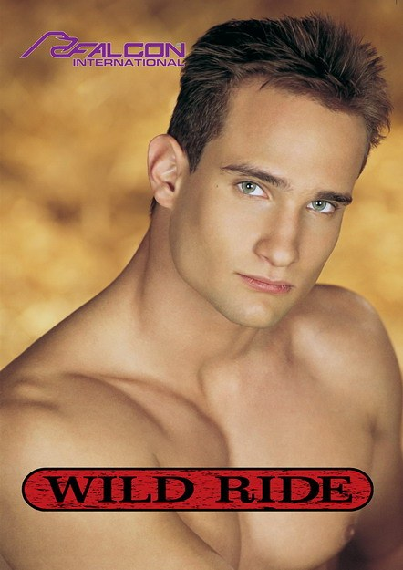 Wild Ride Dvd Cover