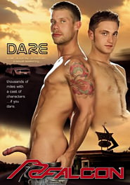 Dare DVD Cover