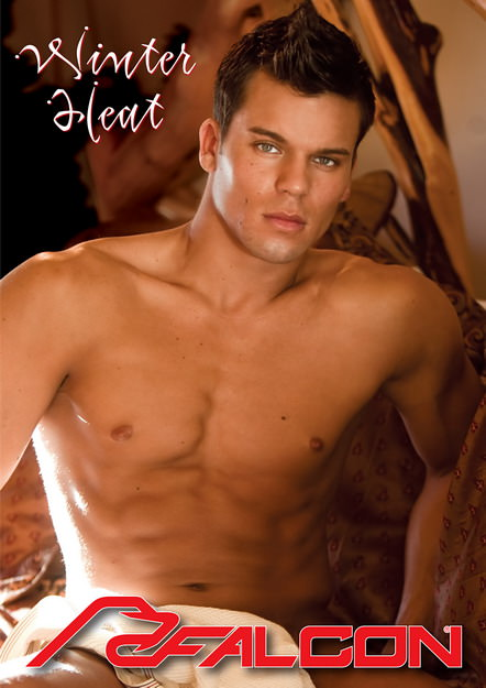 Winter Heat Dvd Cover