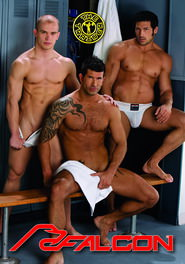 The Trainer DVD Cover