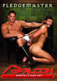 Pledgemaster - The Hazing DVD Cover